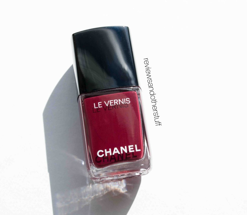 chanel le vernis mythique