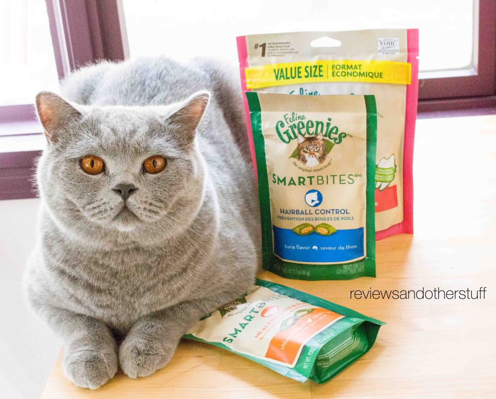 greenies feline treats