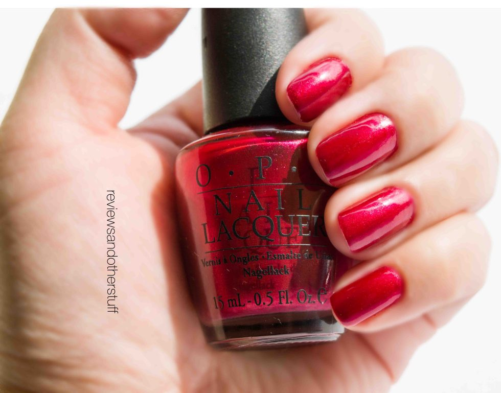 opi not really a waitress review
