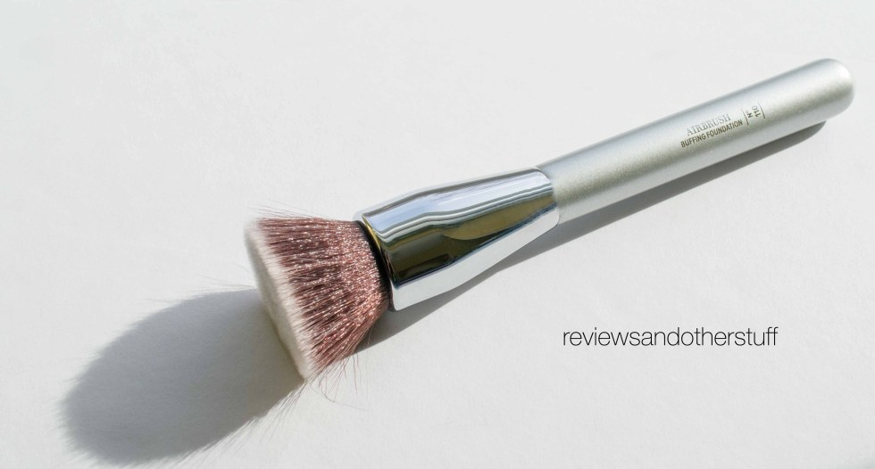 ulta airbrush buffing foundation brush 110