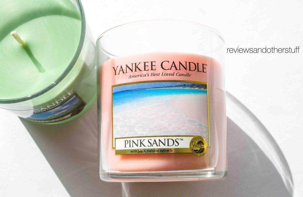 yankee pink sands