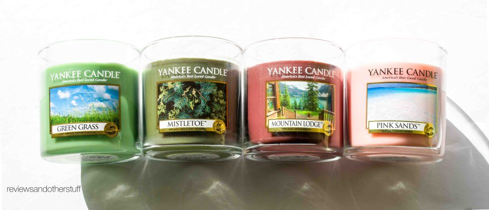 yankee candle review
