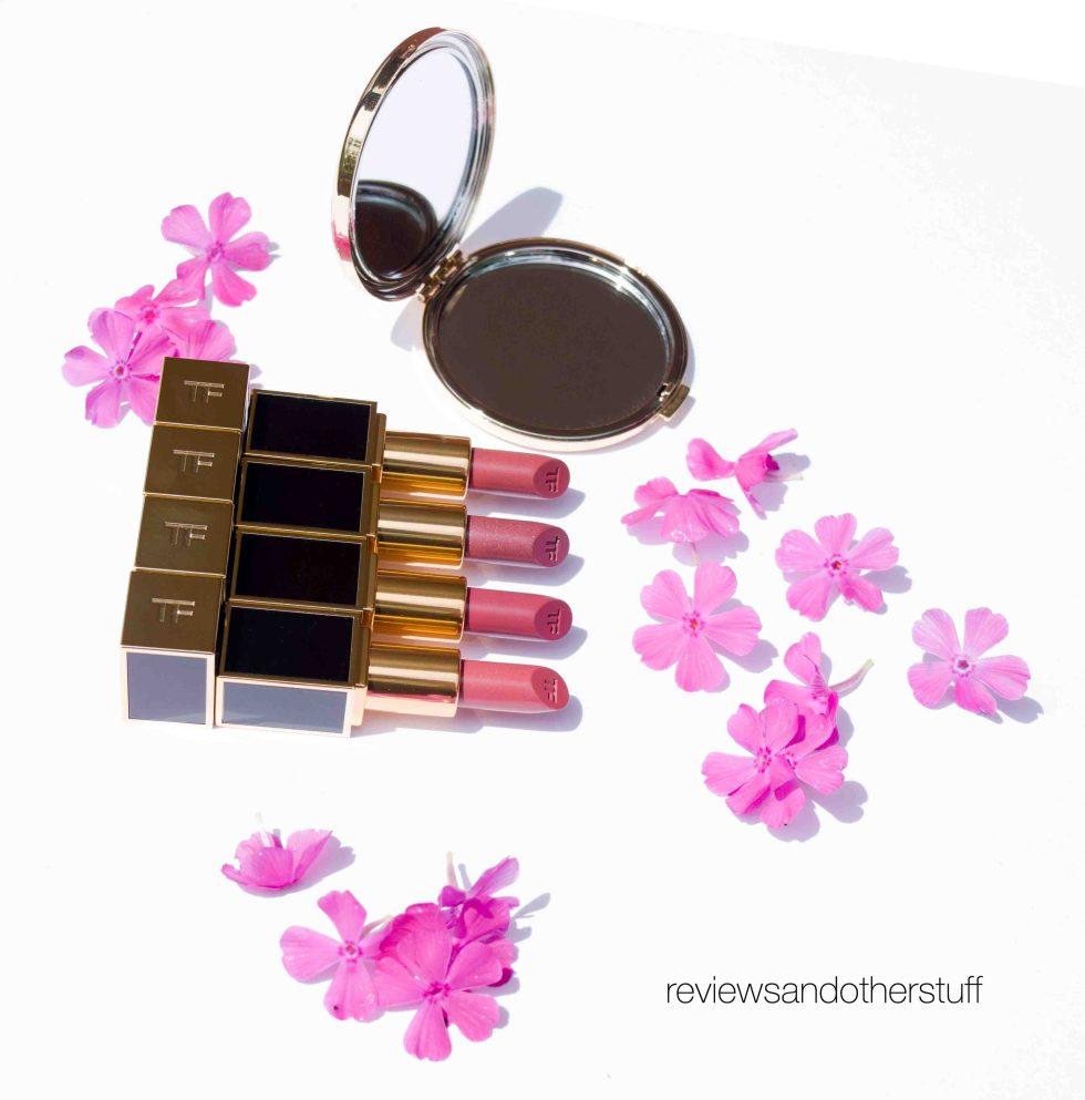 tom ford lipsticks review