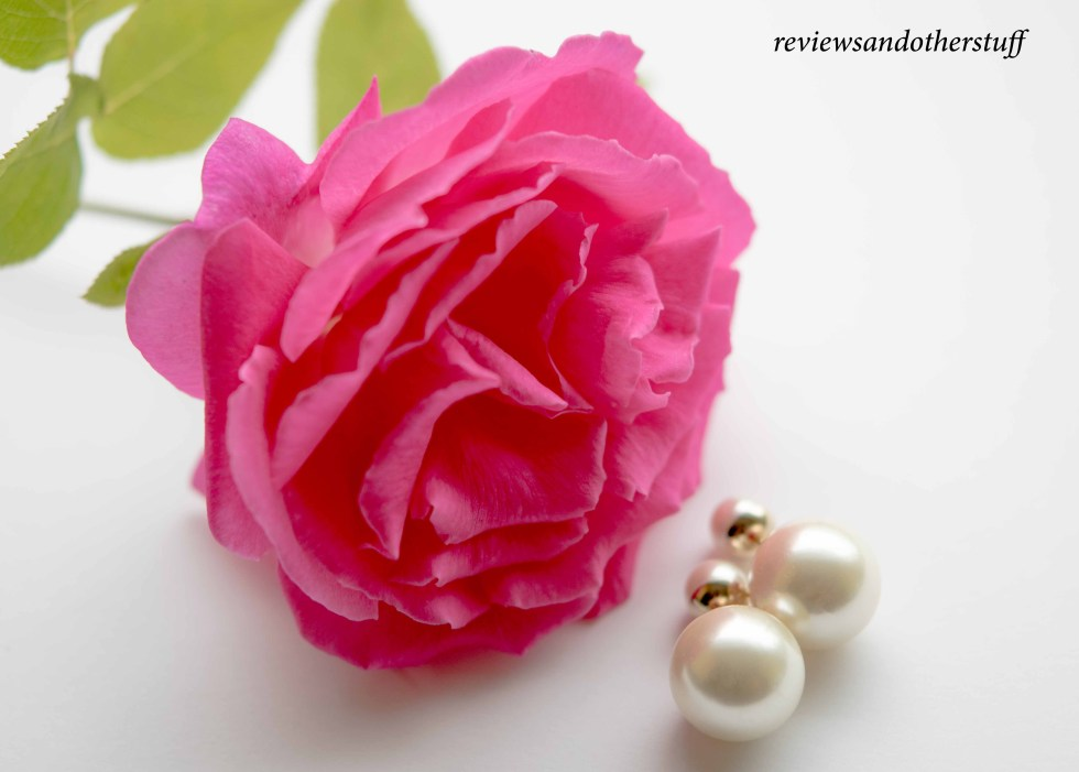 dior miss en dior pearl original tribale earrings review