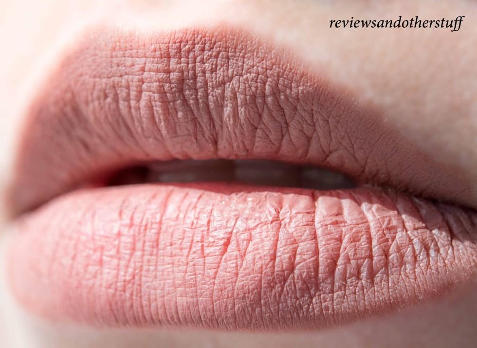 kat von d bow n arrow everlasting liquid lipstick