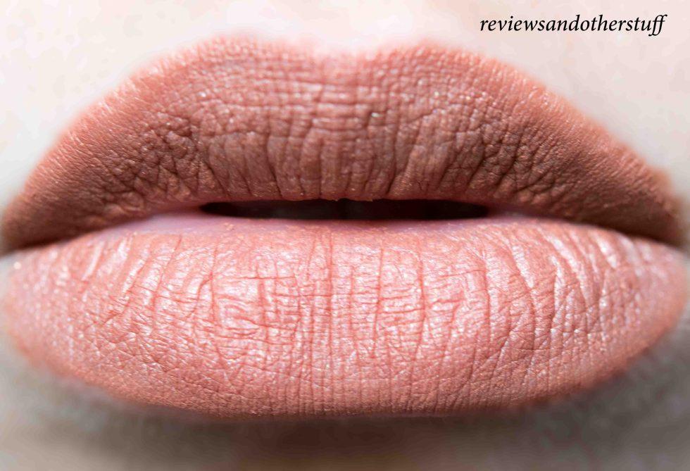 stila liquid lipstick dolce