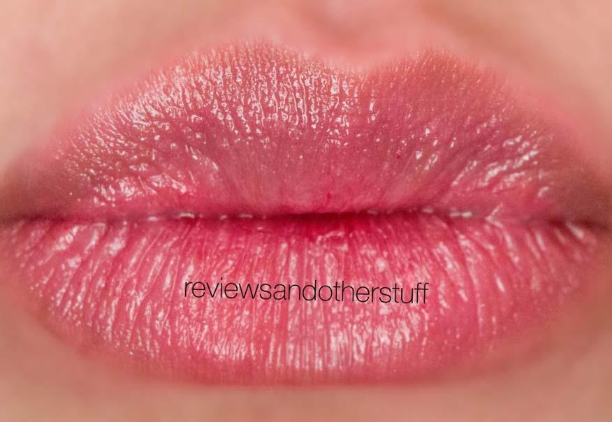 Addict Lipstick Fashion Week