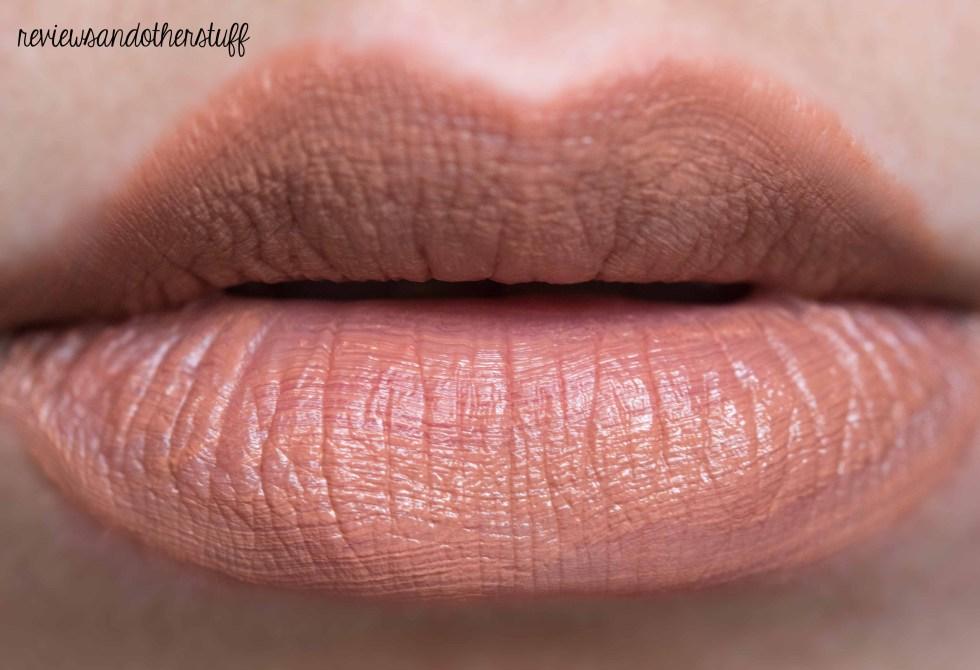 nyx soft matte lip cream in london