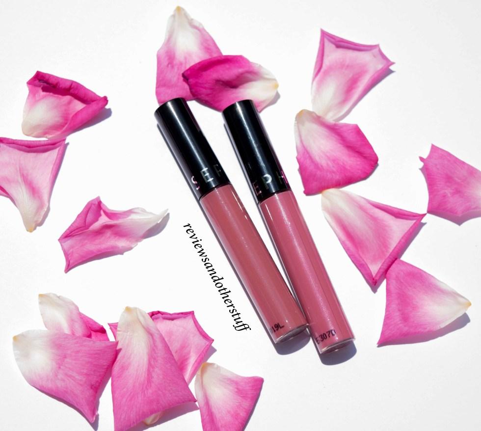 sephora cream lip stain review
