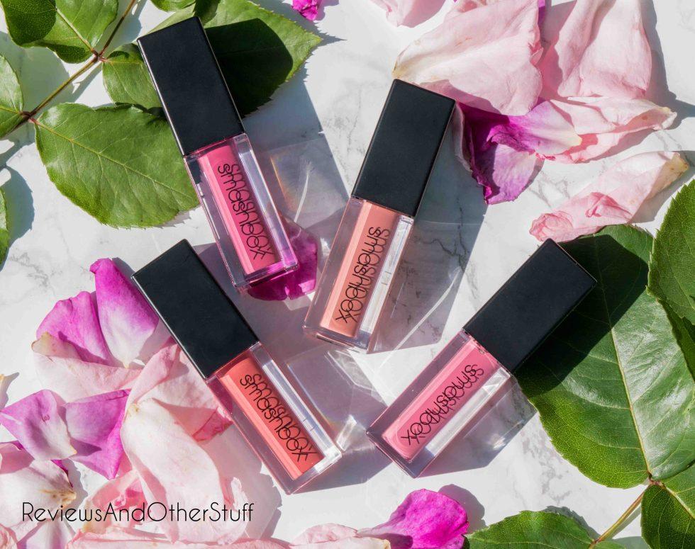 smashbox always on matte liquid lipstick review