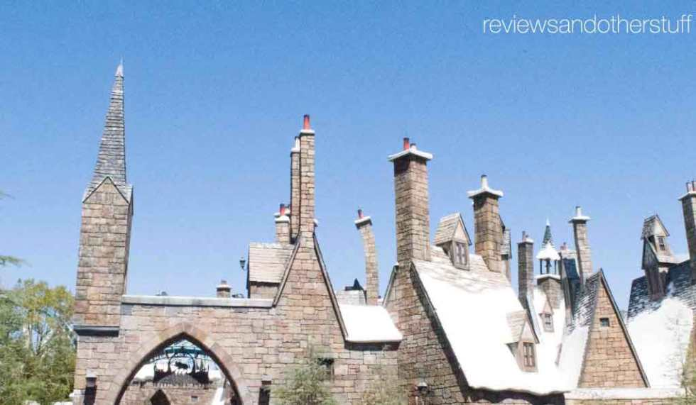 harry potter islands of adventure