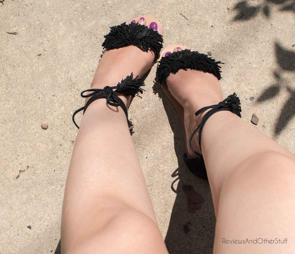 steve madden sweetyy sandal