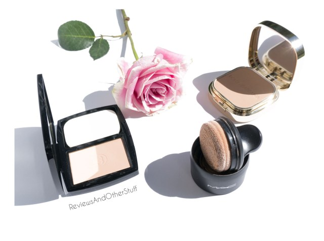 favorite compact loose powder foundation