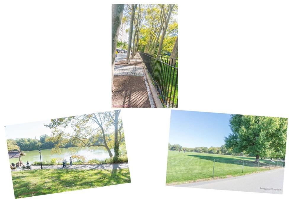 central park pictures
