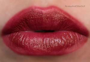 chanel rouge allure ink matte liquid lipstick 154 experimente