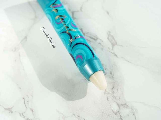 tarte lip scrub review