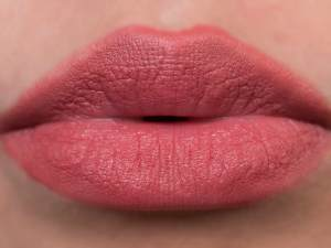 ysl rouge pur couture the mats 214 wood on fire