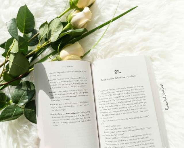 big little lies book review