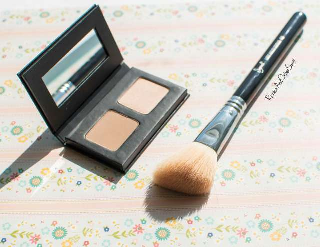kevin aucoin the contour duo on the go review