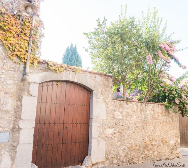 ulla spain residence