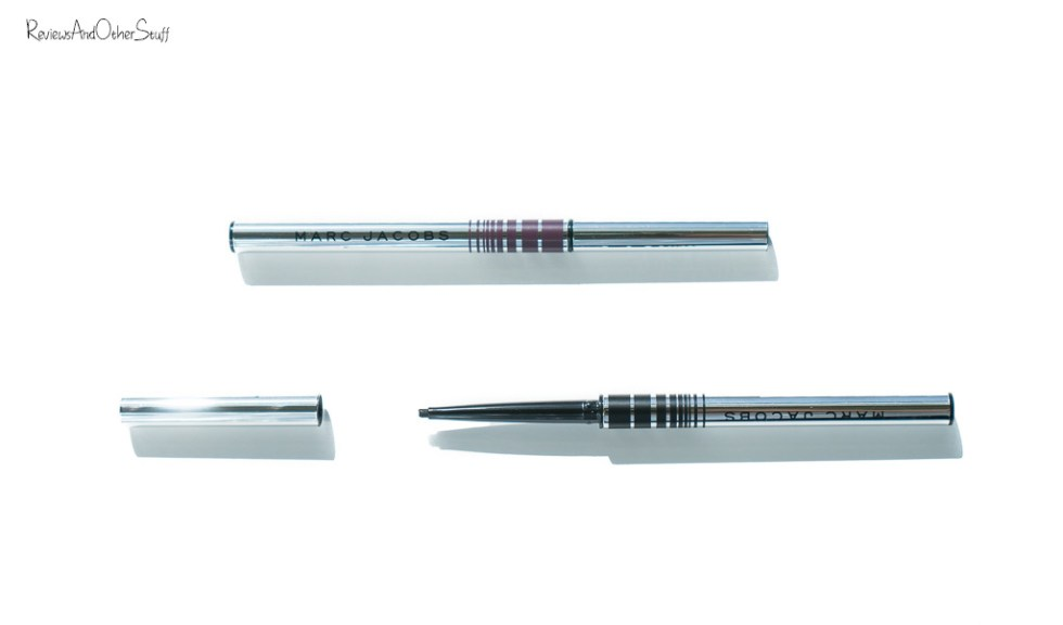 marc jacobs fineliner ultra skinny gel eye crayon eyeliner review