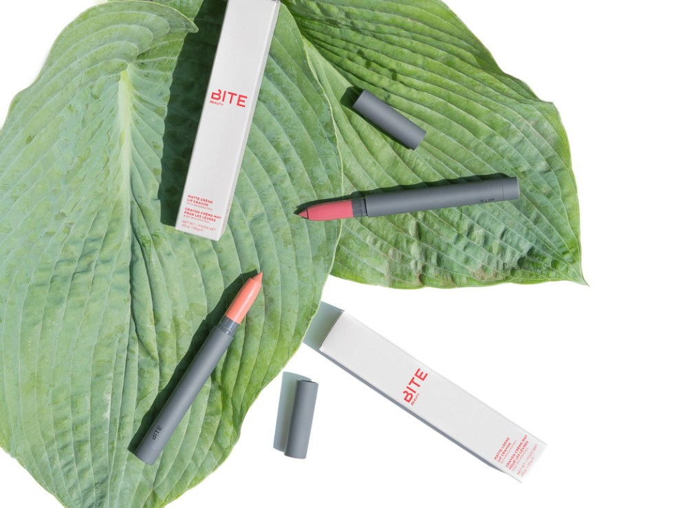 Bite Beauty Matte Crème Lip Crayon Review