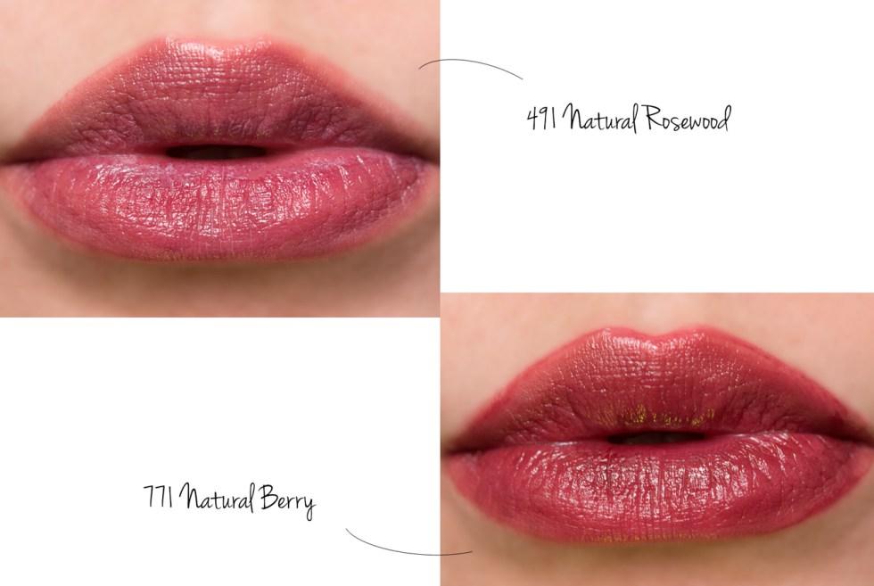 Dior Lip Tattoo Review