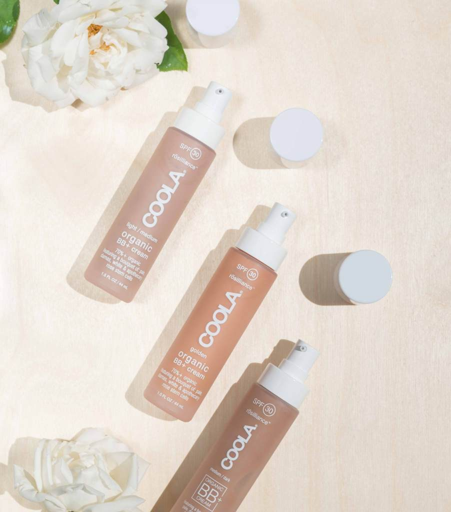 coola rosilliance bb cream
