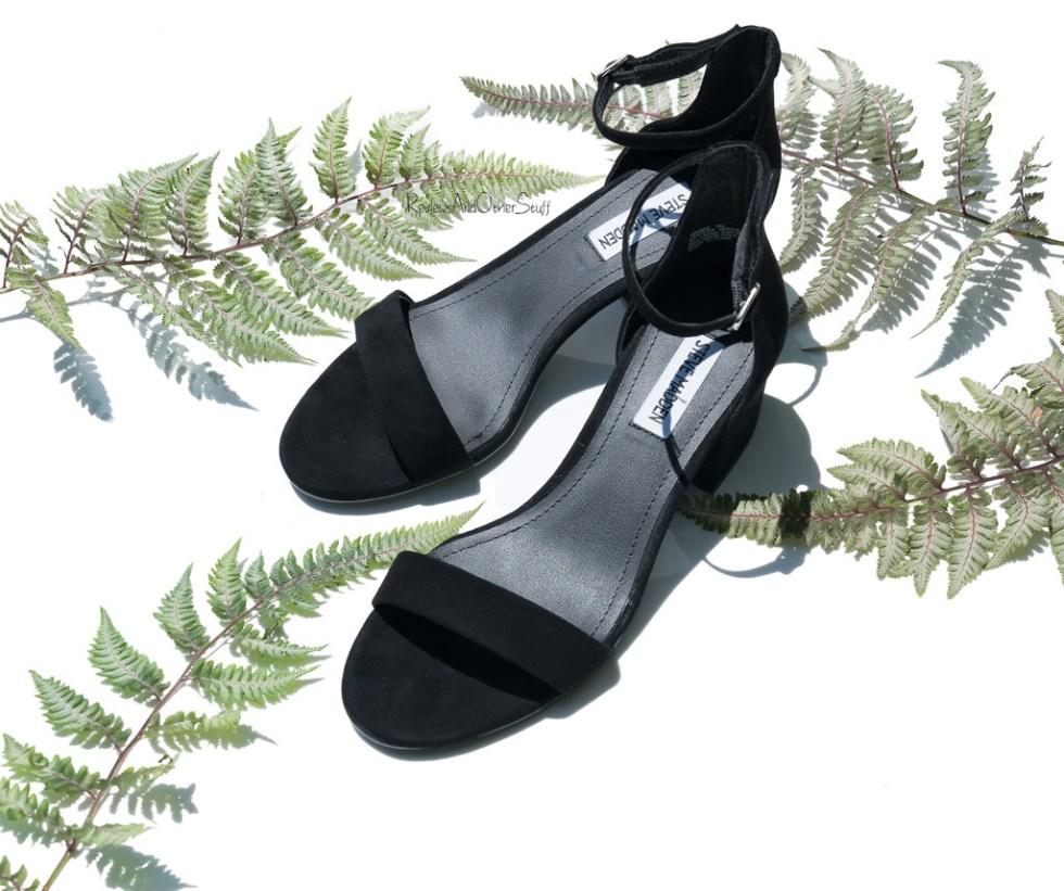 steve madden Irenee sandal