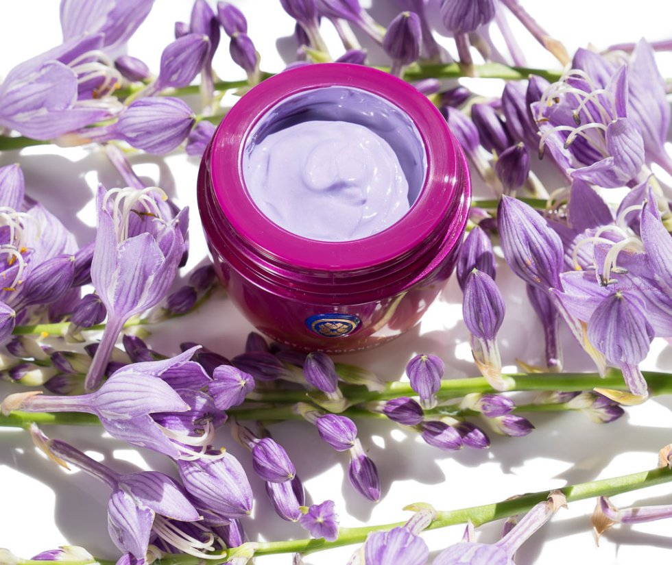 Tatcha Violet-C Radiance Mask Review
