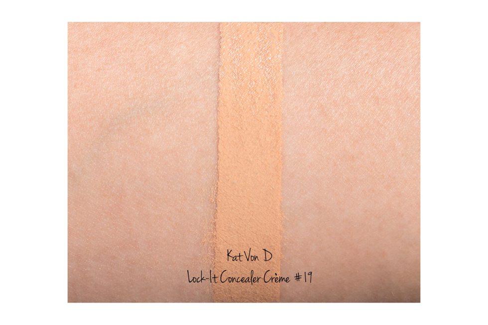 kat von d lock-it concealer creme review