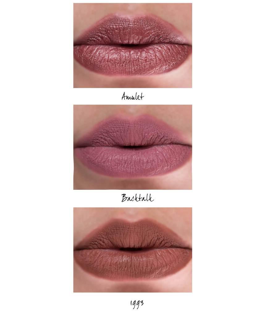 Urban Decay Vice Liquid Lipstick swatch