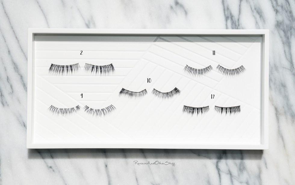 dollywink eyelashes review