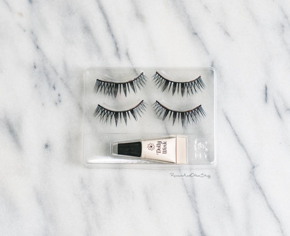 dollywink lashes