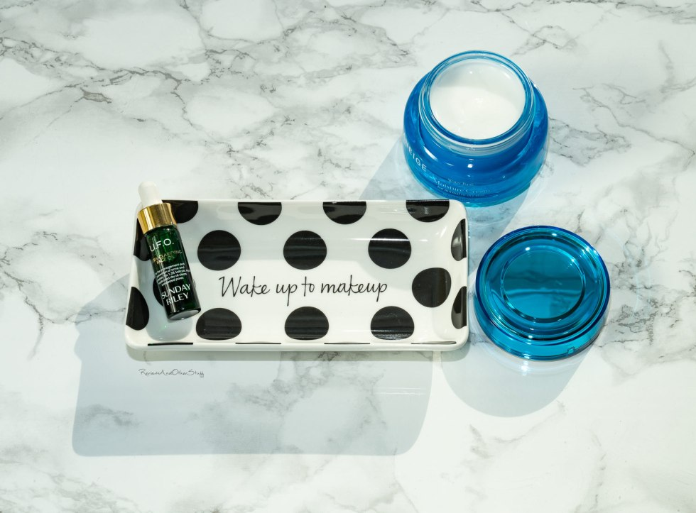 Sephora Catchall Tray review
