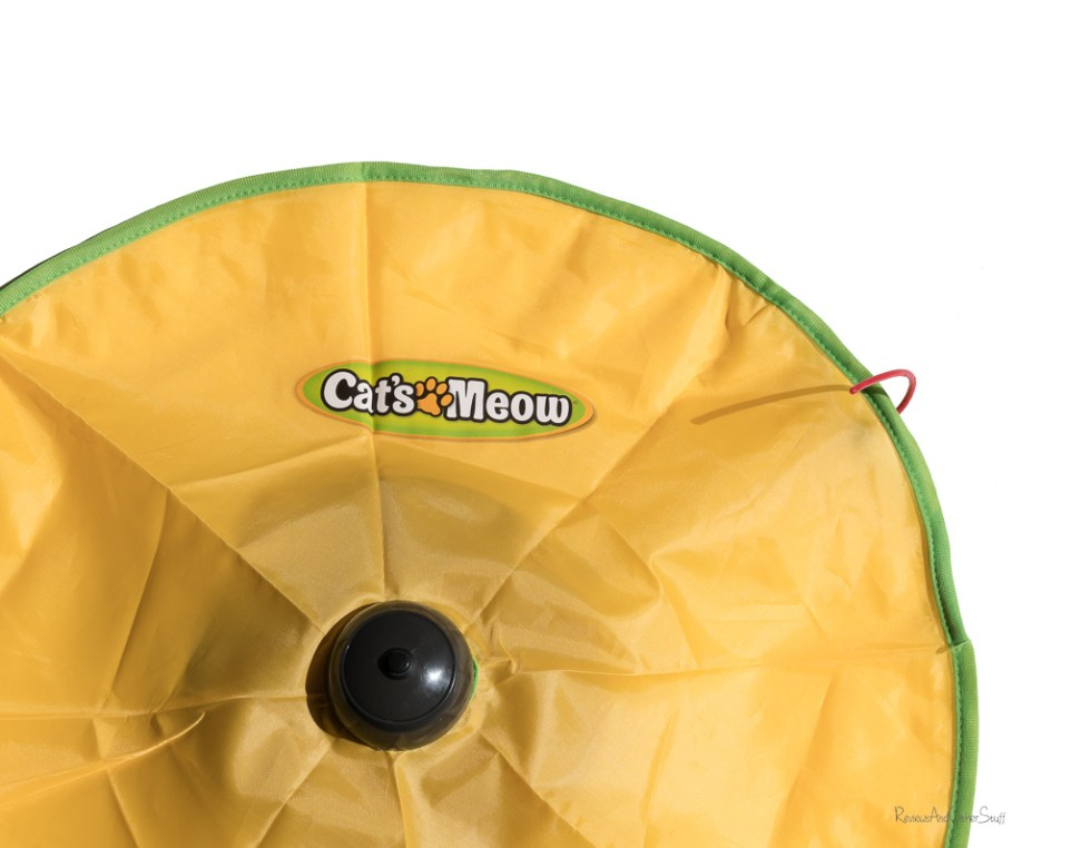 as seen on tv cats meow toy review