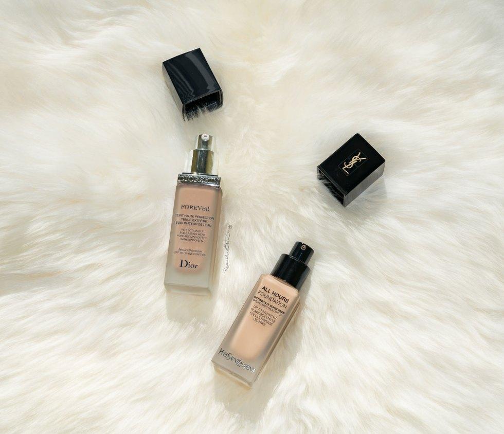 Milk Makeup Blur Liquid Matte Foundation in Medium Light