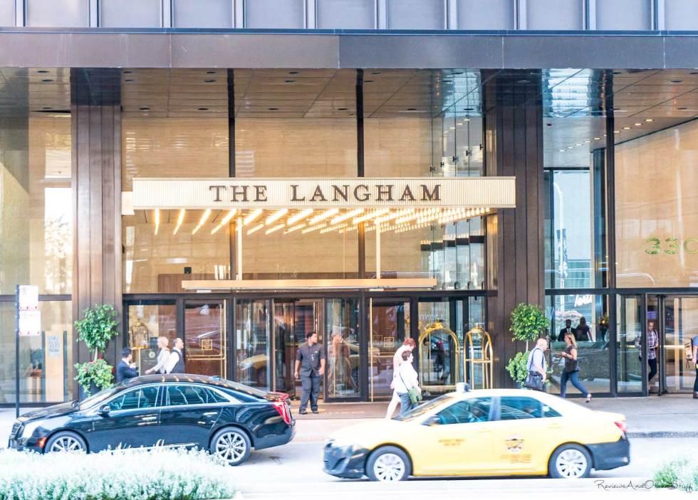 langham chicago