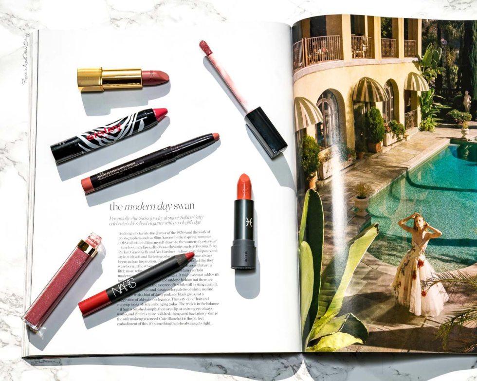 Chanel Rouge Allure Velvet Matte Lip Colour in #62 Libre