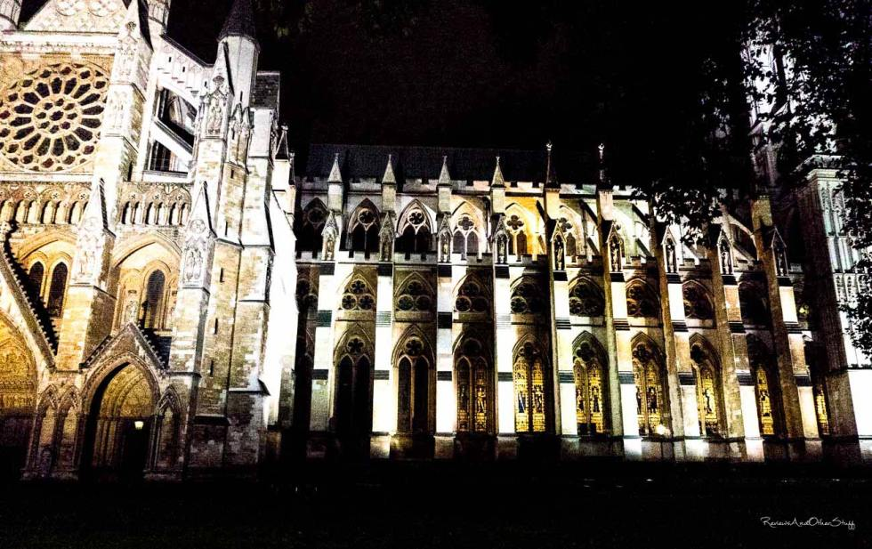 st. margaret's church westminster abbey