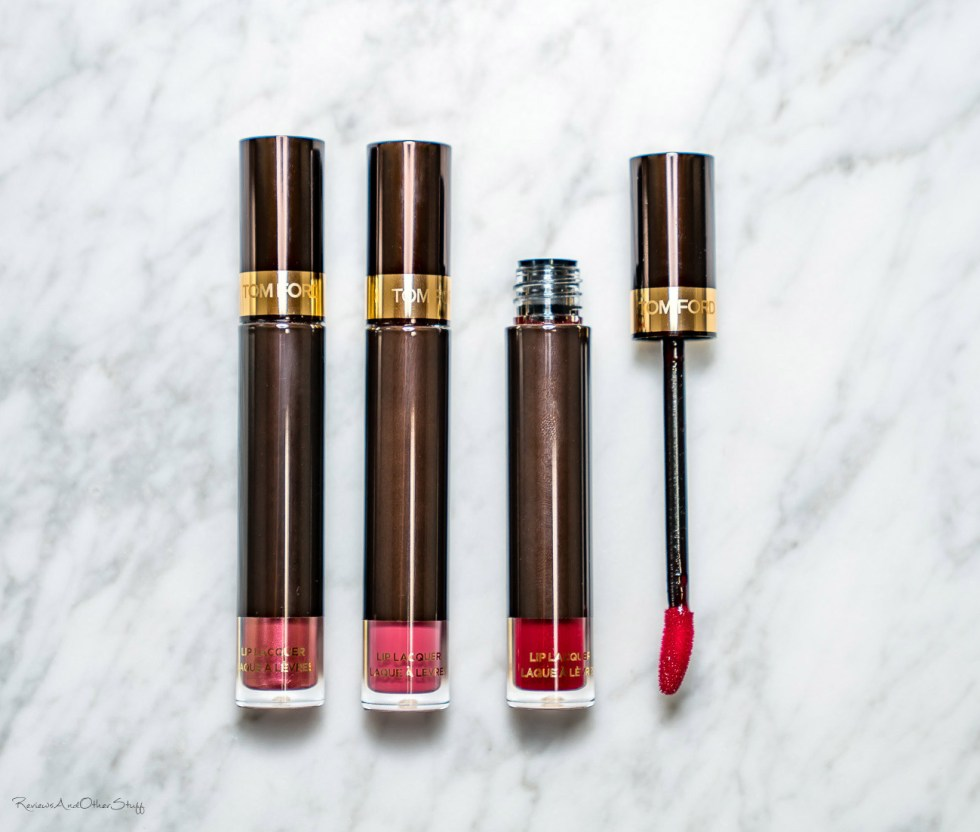 tom ford lip lacquers