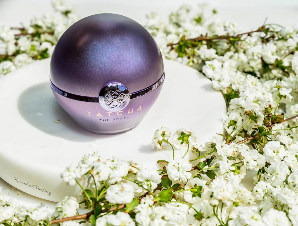 Tatcha The Pearl Tinted Eye Illuminating Treatment