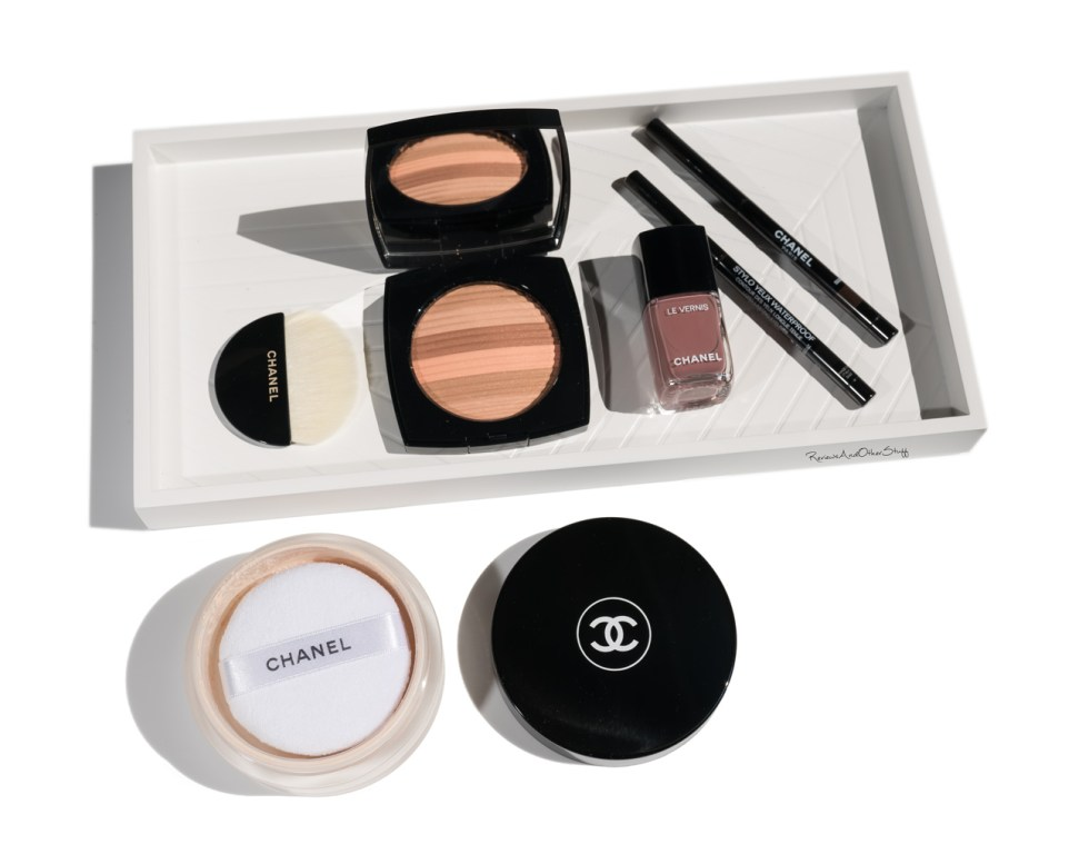 Chanel Stylo Yeux Waterproof
