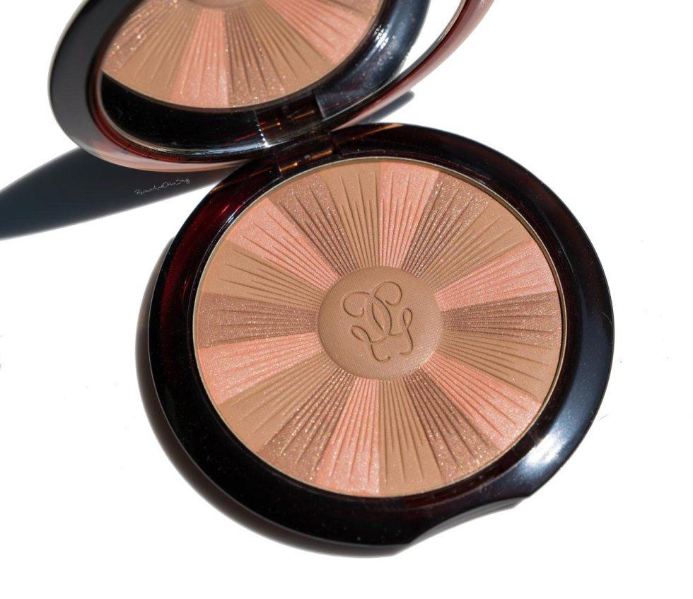 Guerlain Terracotta Light Healthy Glow Vitamin-Radiance Powder 03 natural warm