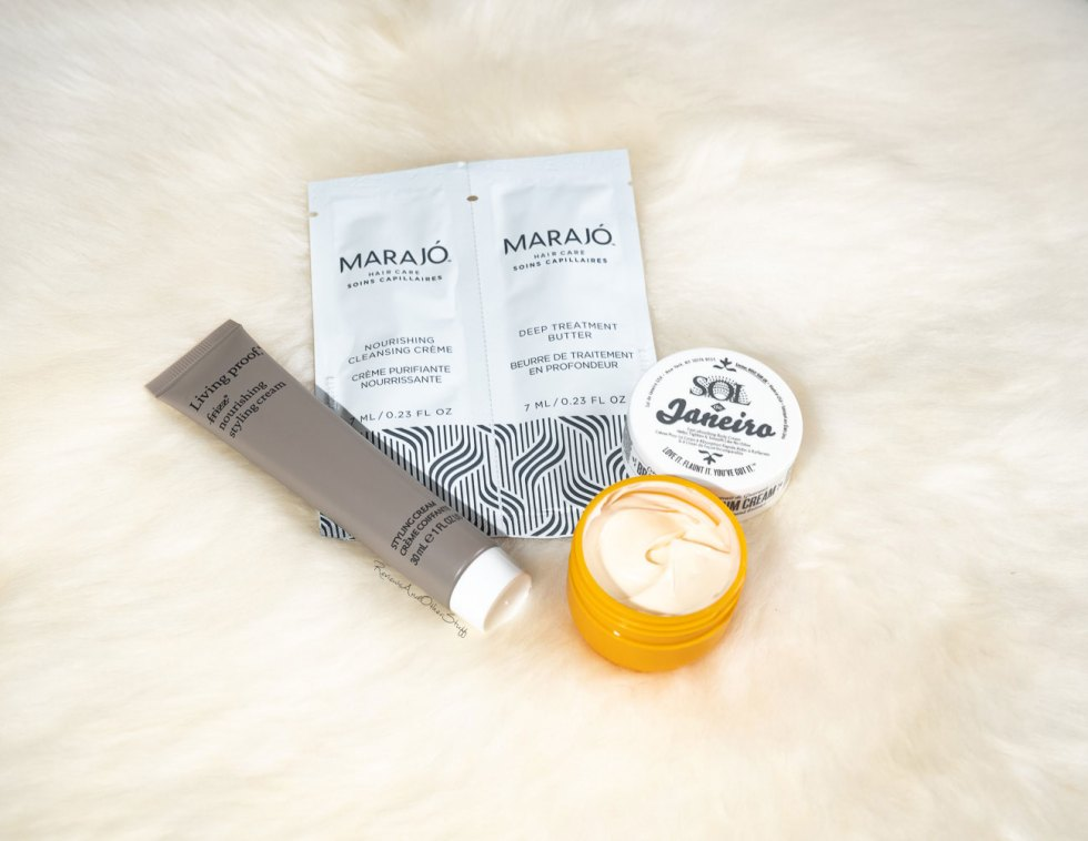 Marajó Nourishing Cleansing Crème