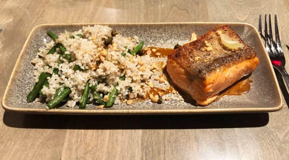 king ora salmon nola restaurant new orleans