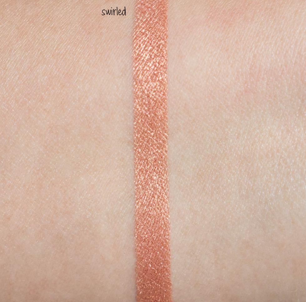 bobbi brown shimmer brick sunset pink
