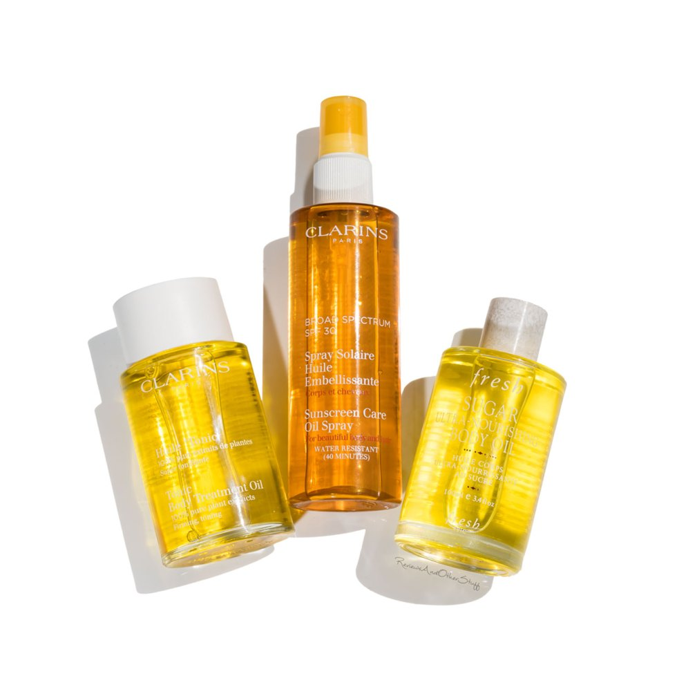 Fresh Fresh LifeBody Oil
