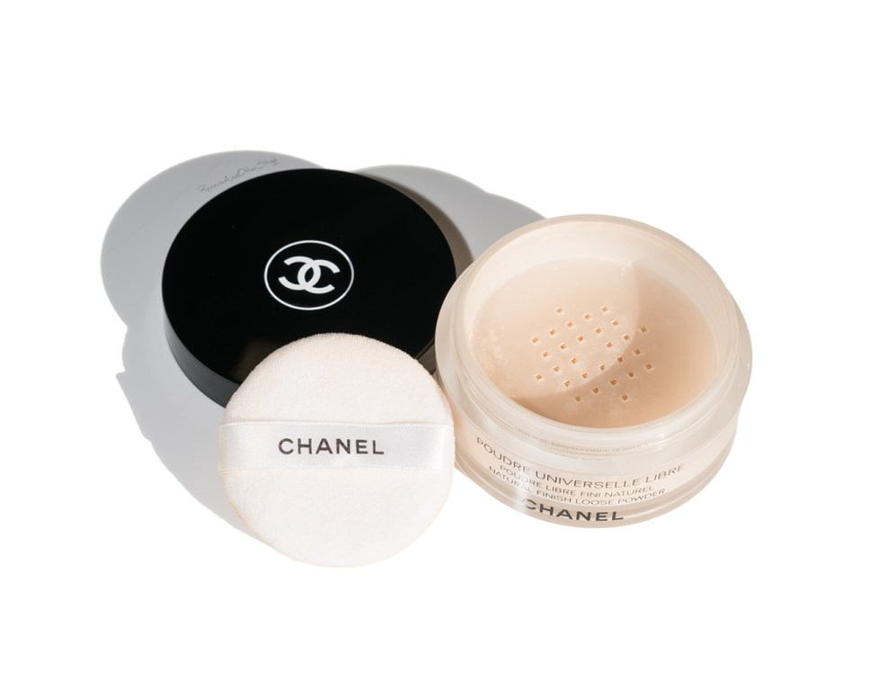 Chanel Poudre Universelle Libre review