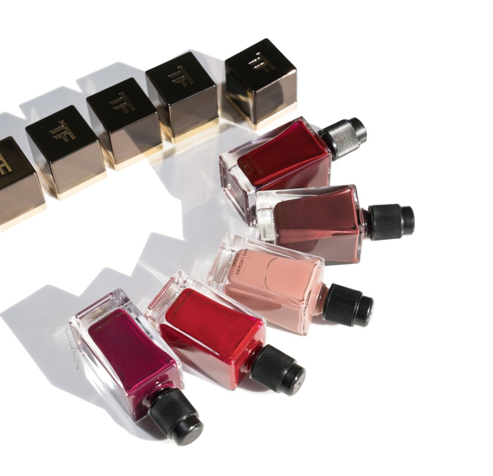 tom ford nail lacquers review swatches